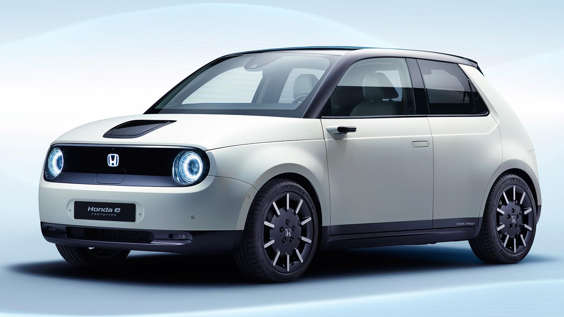(Video) Geneva electrificată: Polestar 2 & Honda e-Prototype + GLC FL