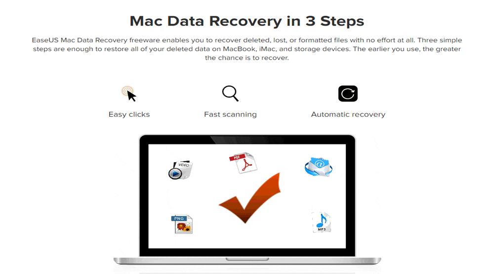 recuperarea datelor de pe mac