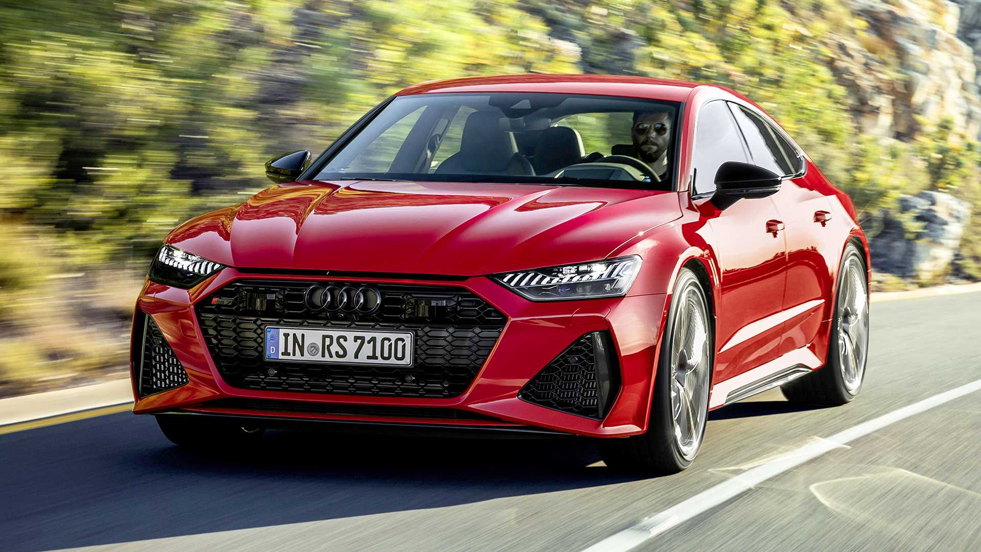 (Video) IAA 2019 - Audi