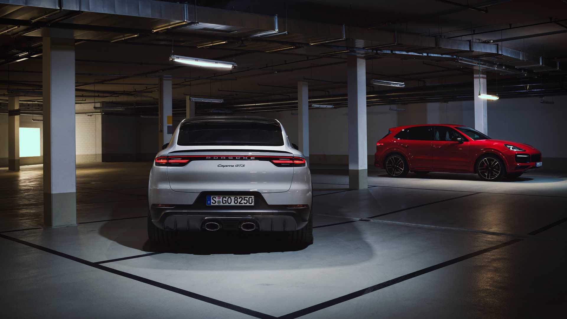 """Porsche Cayenne GTS sau Seat Ateca FL – două SUV-uri """"sport"""""""
