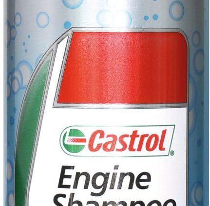 Castrol Engine Shampoo