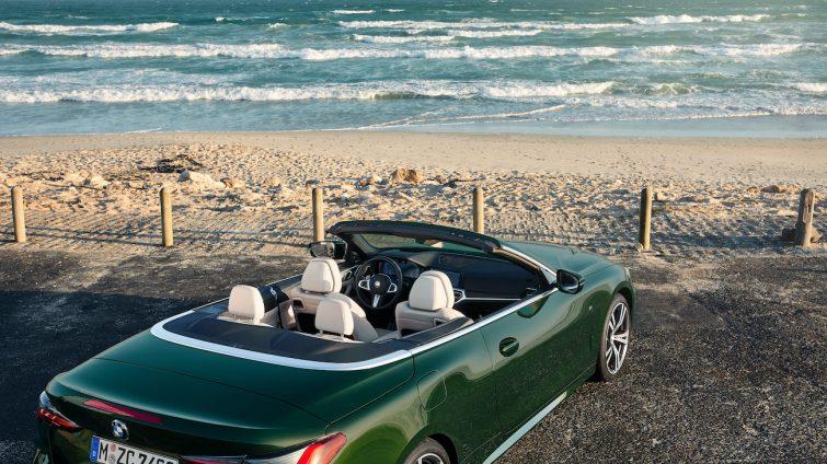 BMW Seria 4 Cabrio