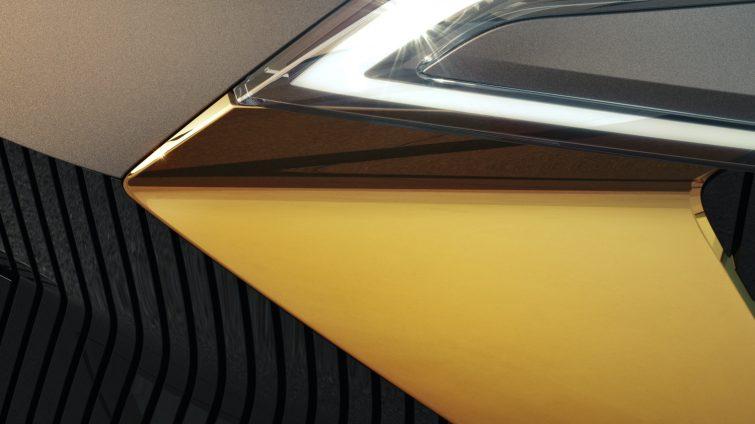 Renault electric hatchback