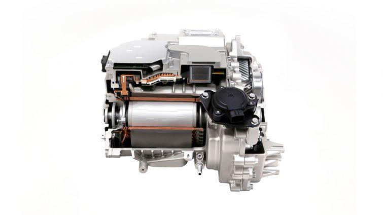 Kia Hyundai E-GMP