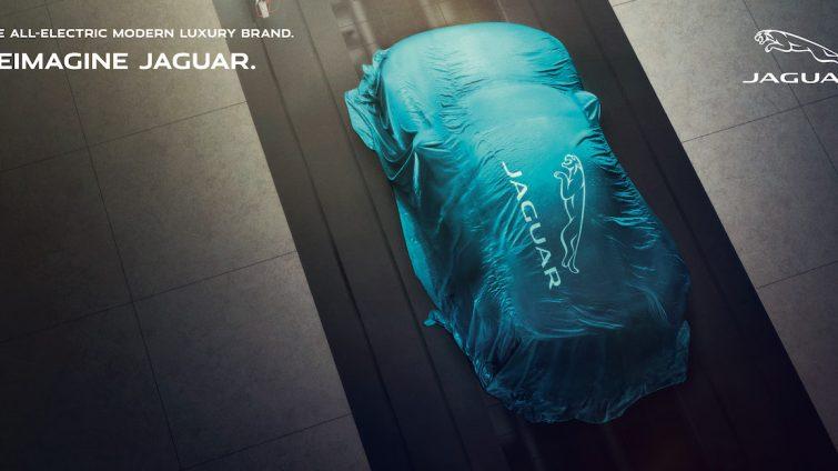 Jaguar 2025
