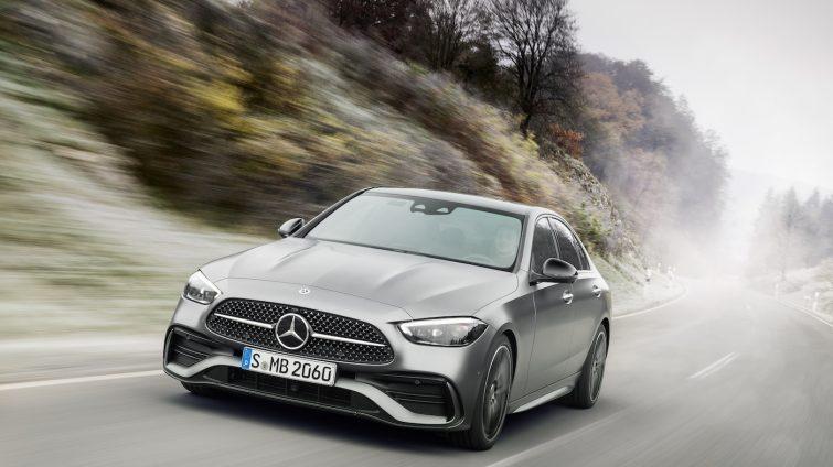 Mercedes Clasa C