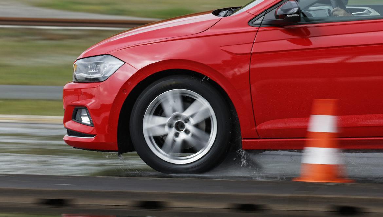 Test pneuri de vară