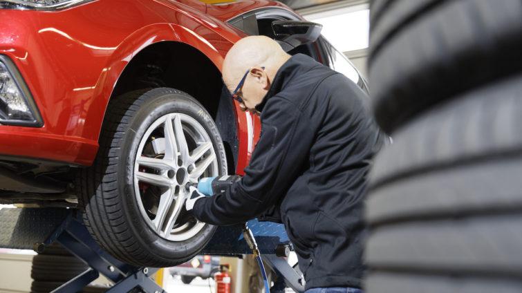 Test pneuri de vară 2021