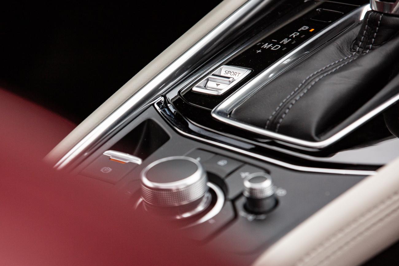Mazda CX-5 Ediție Aniversară 100 de ani_2