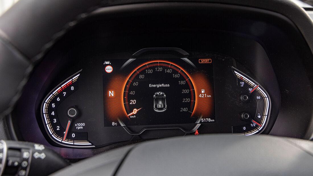 test comparativ Hyundai i30
