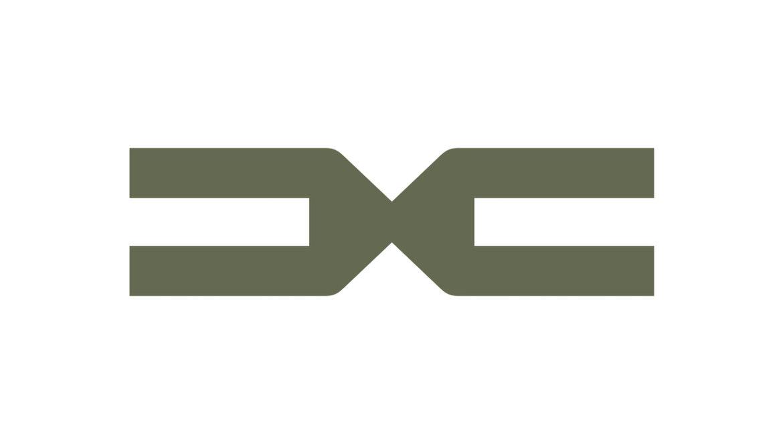 Noua emblemă Dacia