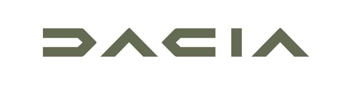 Noul Logo Dacia