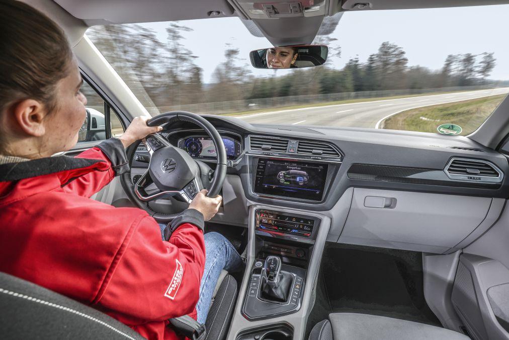 test comparativ PHEV VW Tiguan eHybrid