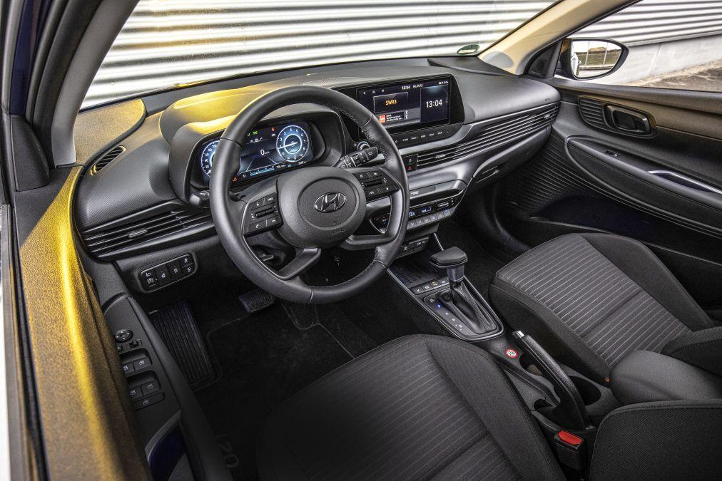 test comparativ Hyundai i20 Opel Corsa Honda Jazz Kia Rio