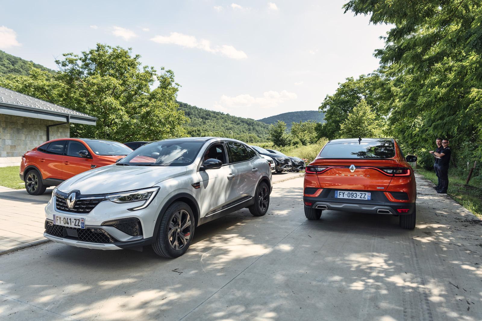 Renault Arkana E-Tech Hybrid_7