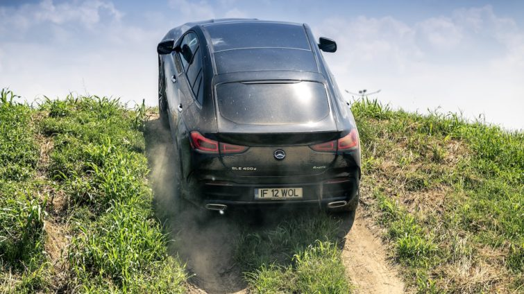 SUV Fest - off-road