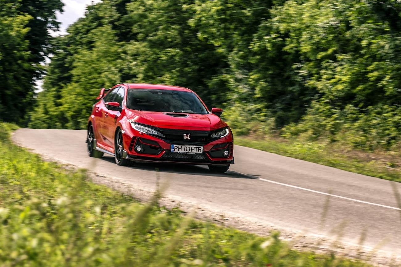 Test Honda Civic Typer R - Ultimate Edition_1