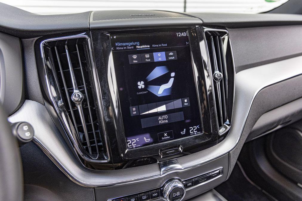 sistem multimedia Volvo XC60
