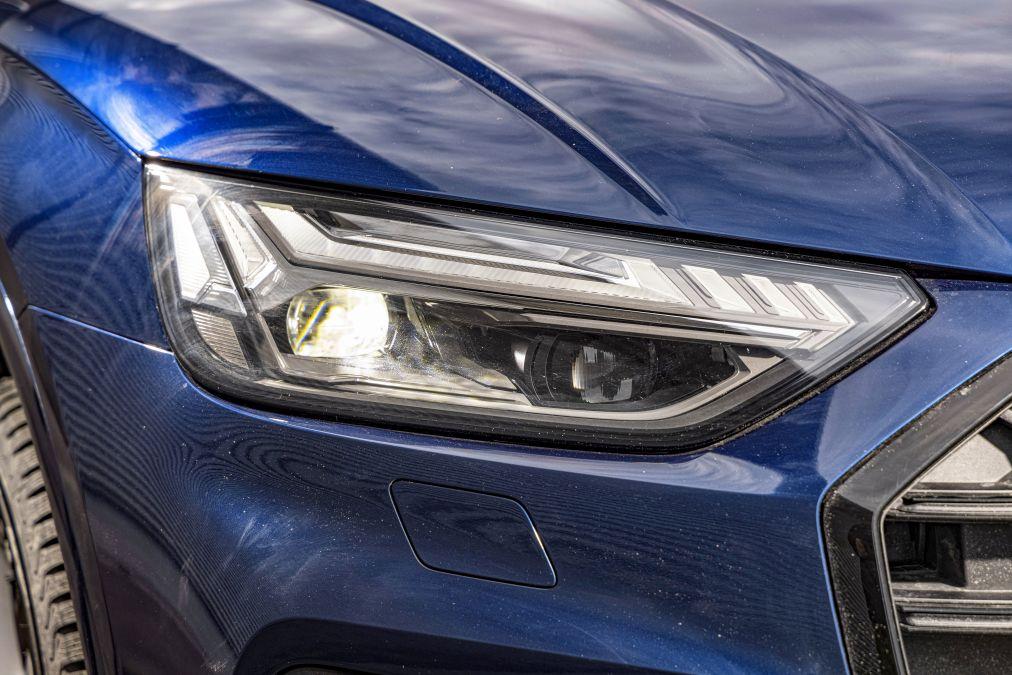 faruri Audi Q5