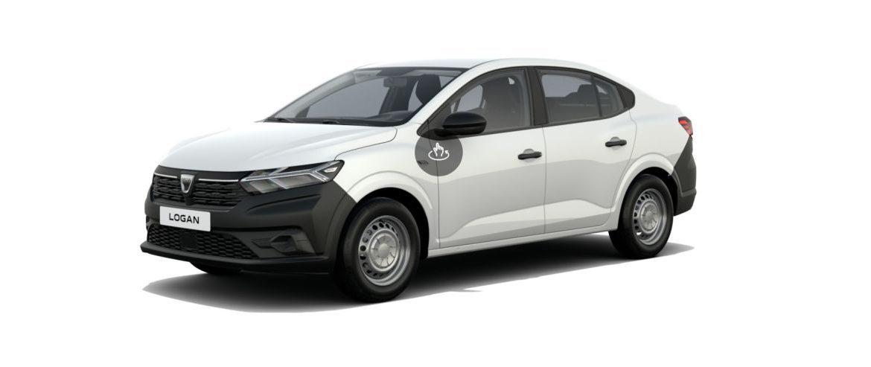 Cea mai ieftina Dacia Logan