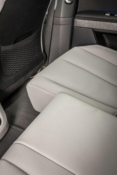 test Hyundai Ioniq 5