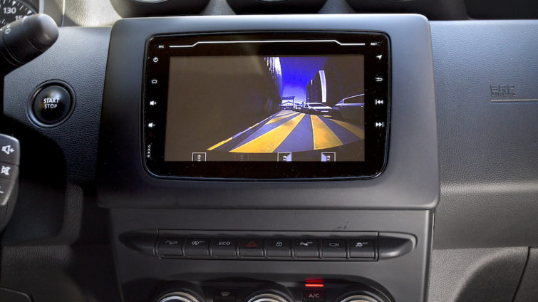 Navigație Duster - Falcon Electronics