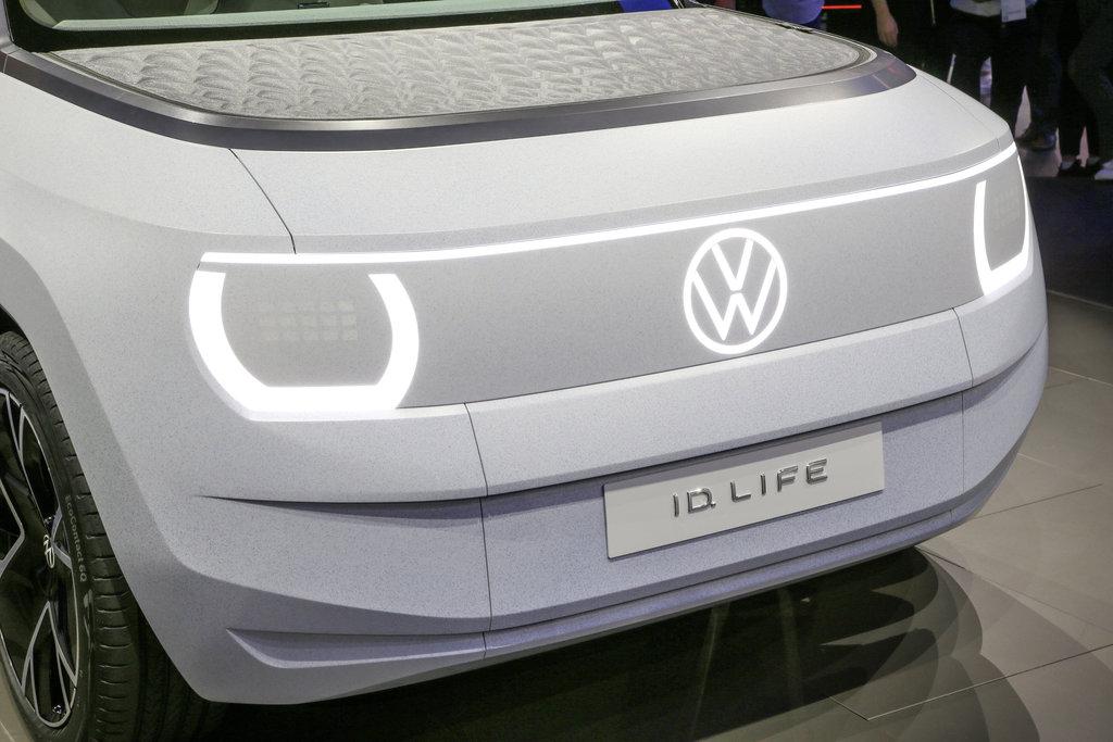 VW ID Life